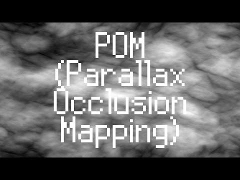 Parallax Occlusion Mapping все видео по тэгу на igrovoetv online