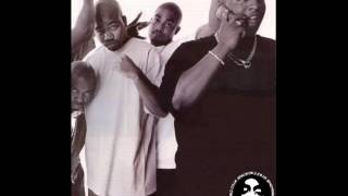 Tupac & The Outlawz ft.Nate Dogg - Teardrops and Closed Caskets