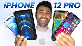 Apple iPhone 12 & Apple iPhone 12 Pro Unboxing