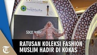 Event Fashion Muslim Tahunan Ramadan Runway Kembali Hadir di Kota Kasablanka