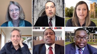 Duke Law | Policing in America: How Did We Get Here and Where Do We Go?
