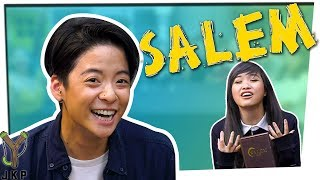 Don't Mess With Amber!   Salem ft. Amber Liu