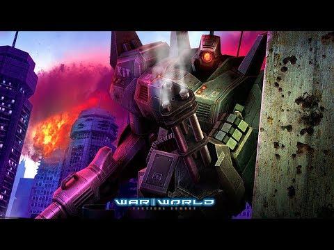 War World : Tactical Combat PC
