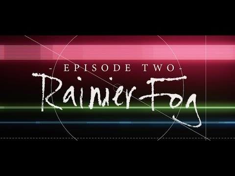 Alice In Chains - Black Antenna: Episode 02 (Rainier Fog)
