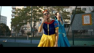 Blanche Neige (PARODIE AIR MAX Rim'k Ft Ninho)   Hugo Roth Raza