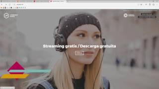Los 5 Mejores Sitios Web Para Descargar Música Gratis