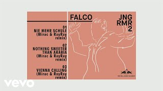 Falco - Nie mehr Schule (Mirac & RayRay Remix)
