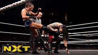 Ruby Riot vs. Sonya Deville: WWE NXT, Nov. 22, 2017