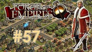 Forge of Empires #57 -- Ziel ERREICHT! + Lyrik statt Forgepunkte?! -- WeekBlog
