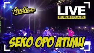 Seko Opo Atimu   Pendhoza (LIVE In Merapi Night Fest 2019 Kaliurang Yogyakarta)