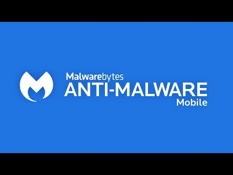 Video of Malwarebytes Anti-Malware