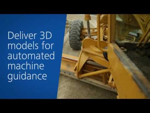 AutoCAD Civil 3D Overview
