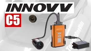 INNOVV C5 Motorcycle Camera System Review