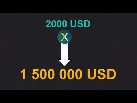 ICO 2018 Супер Биржа STEX Пенсия Навсегда !!!