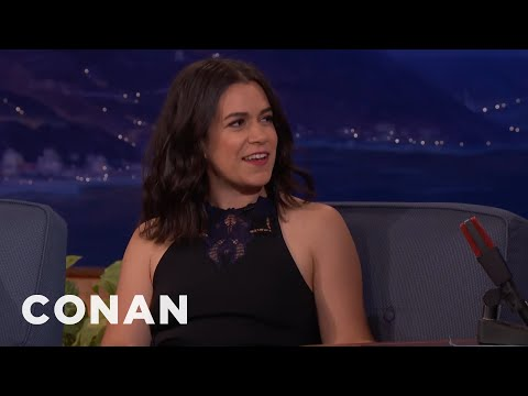 Abbi Jacobson On