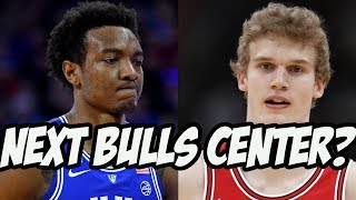 Wendell Carter Jr May Be The Center The Chicago Bulls Need | 2018 NBA Draft - Video Youtube