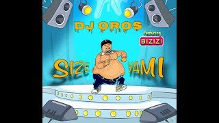 Gambar cover dj oros ft. bizizi - size yami youtube promo