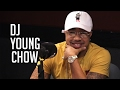 DJ Young Chow Talks about His New Music Video, Carnival, and his Instagr...