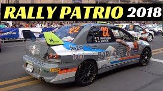 RALLY PATRIO: El mejor rally de México | Velocidad Total | Alejandro Torres