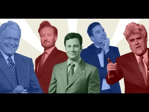 Best of Late Night Wars: Battle for the Tonight Show