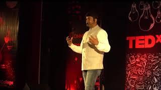 Intelligent Machines that Care   Adarsh Natarajan   TEDxGGDSDCollege