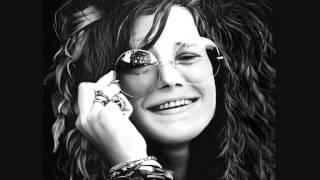 Janis Joplin - Woman Is Loser