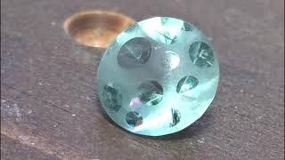 Most weird gemstones designs