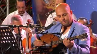 preview picture of video 'Rebah Mohammed - Inviter d'honneur - festival chaabi algerie'