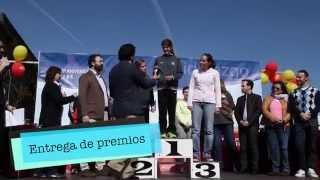 Running solidario en Alcorcón