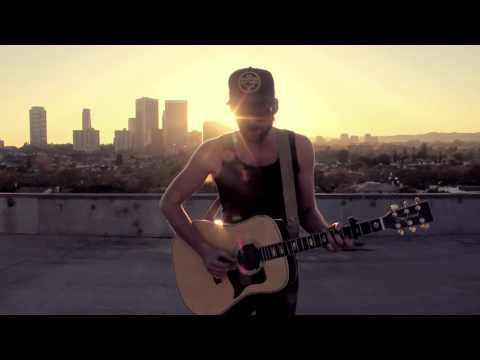 """Adam Heldring - """"Bear Town"""" - On a Beverly Hills rooftop"""