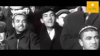 Пахтакор: Команда мечты 1979
