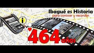 preview picture of video 'Ibague es Historia- Fundación (parte1)'