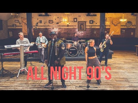 All Night 90's Video