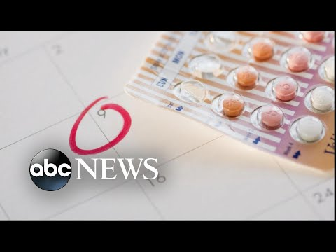 Trump administration rolls back birth control mandate