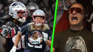 Are The Patriots Setting Up For Something INSANE?!