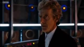 Extrait #2: Bill découvre le TARDIS