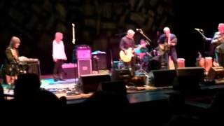 Barroom Crystal Ball ~ Hot Tuna w/ Larry Campbell & Teresa