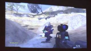 Deleted Content from Halo Games