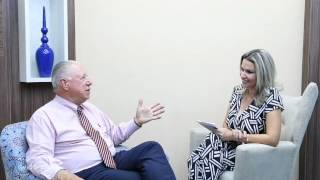 Empresário Mário Gazin Fala Sobre Sucesso E História De Vida