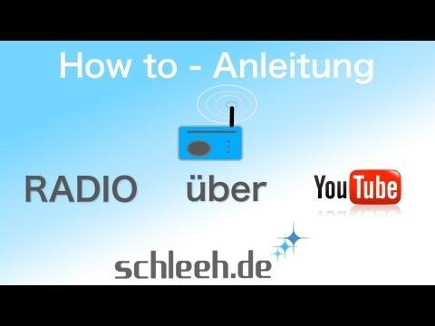 eigenes radio erstellen kostenlos