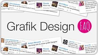 GRAFIK MEDIEN DESIGN FAQ