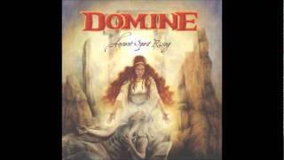 DOMINE ~ I STAND ALONE