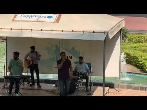Dua   Kabhi Jo Badal barse   Live