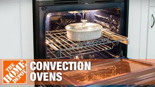 Convection Ovens: What is a Convection Oven? | The Home Depot