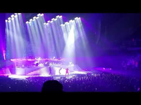 Ghost - Mary On A Cross - Live at Rabobank Arena - Bakersfield, CA - 9/13/2019
