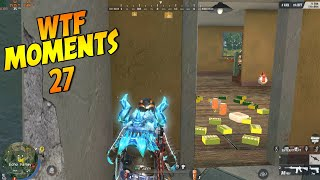 Rules Of Survival Funny Moments - WTF ROS EP.27