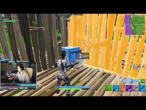 Tempo Mitch Jones (Pro Player) - 3 wins in a row today [VOD: Jun 2, 2018]