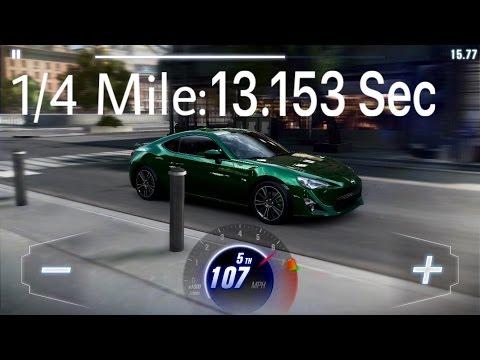 Csr Racing  Cost Of Each Tier Of Cars