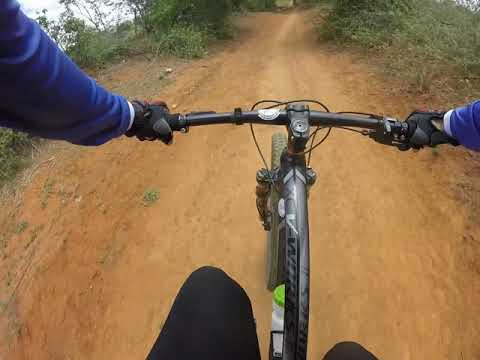 Pedal show em Barro Alto!🌄♻🚵(16)