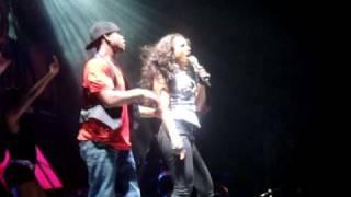 Alicia Keys - Go Ahead